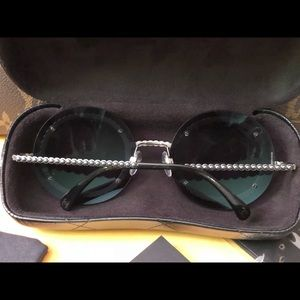 1ef3f65bd94 CHANEL Accessories - New Chanel sunglasses pearls